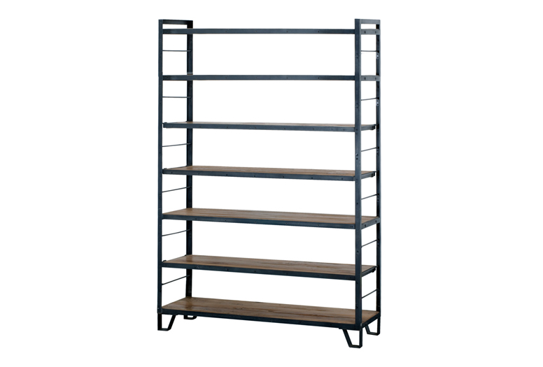 Dolly 7 shelf