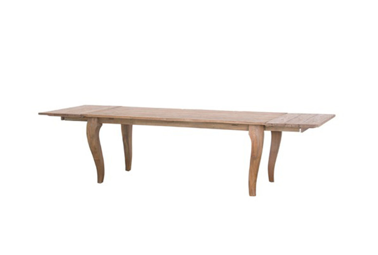 Lucy extention table